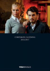 Billedresultat for youbrands corporate clothing